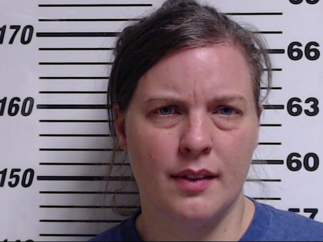 Harrison county adult detention
